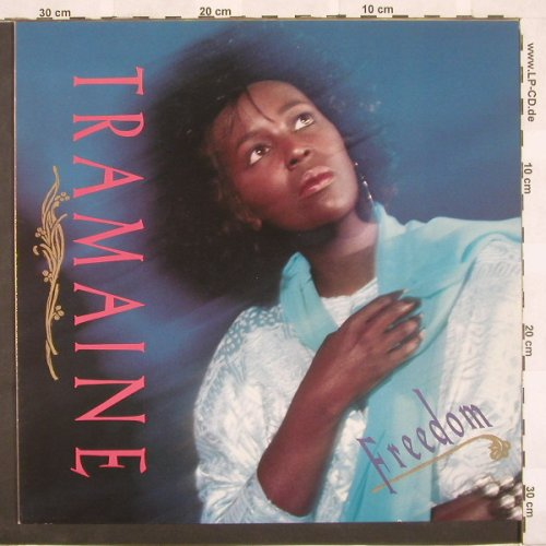 Tramaine: Freedom, AM(), D, 87 - LP - A4041 - 5,00 Euro