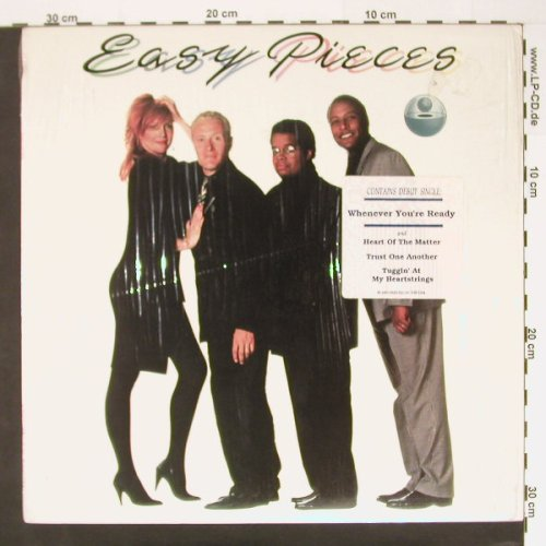 Easy Pieces: Same, AM(SP 5201), US, 88 - LP - A6939 - 5,00 Euro