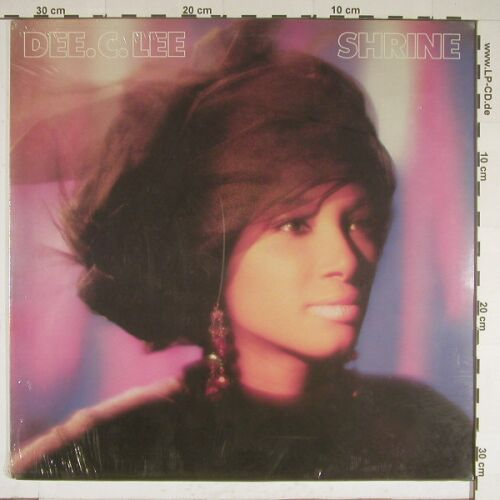 Dee.C.Lee: Shrine, FS-new, CBS(26915), UK, 86 - LP - A8857 - 5,00 Euro
