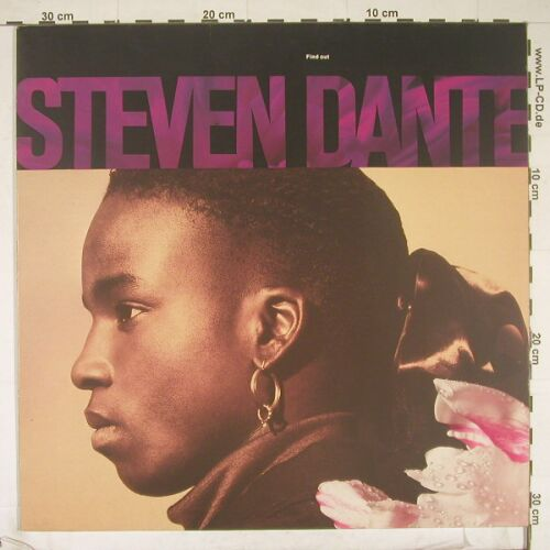 Dante,Steven: Find Out, Chrys.(209 305), D, 88 - LP - B1155 - 5,50 Euro