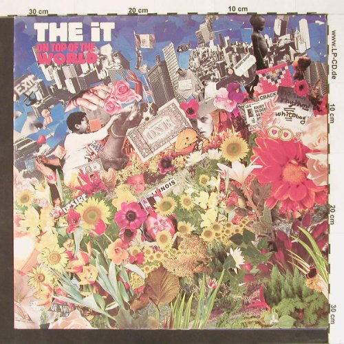 The It: On Top of the World, Big Life(843751-1), UK, 90 - LP - B8427 - 5,50 Euro