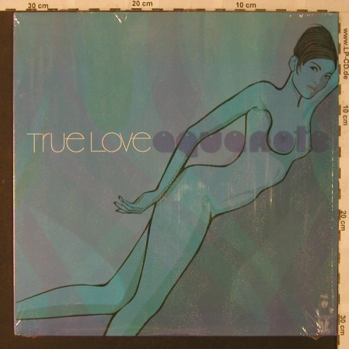 Aquanote: True Love, Naked Music(NM 010), , 2004 - 12inch - F2174 - 4,00 Euro