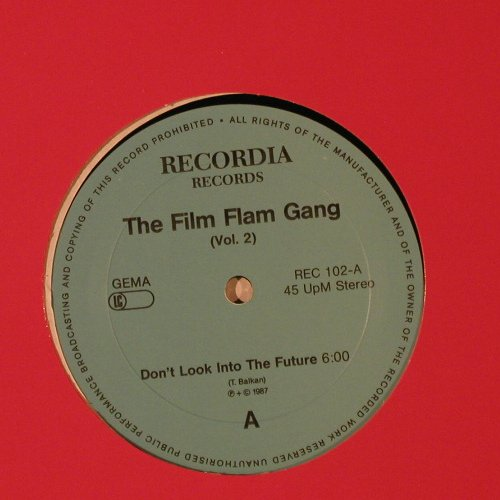 Flim Flam-Remixes: The Best Of Joint Mix+2, LC, Dum Dum(), ,  - 12inch - F3067 - 5,00 Euro