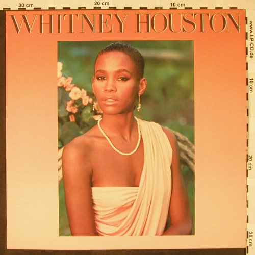 Houston,Whitney: Same, Arista(03.206978.40), P, 1985 - LP - H4338 - 4,00 Euro