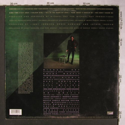 Ingram,Luther: Same, Profile(PRO 1226), US/CDN, 1987 - LP - X5099 - 6,00 Euro
