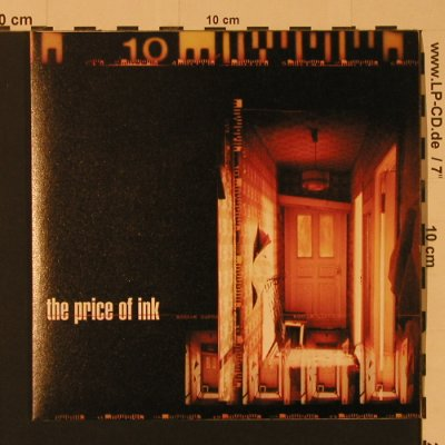 Price Of Ink,The: Same, 2 Tr., Chalksounds(CS#12), S, 2001 - 7inch - S7563 - 3,00 Euro