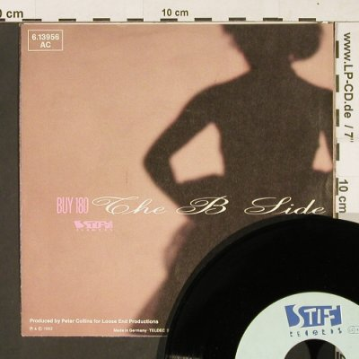 Ullman,Tracey: They Don't Know, Stiff(6.13956 AC), D, 1983 - 7inch - S9883 - 2,50 Euro