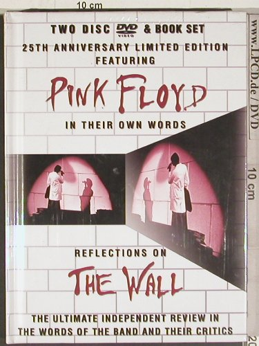 Pink Floyd: Reflections on the Wall, FS-New, ArtHouse(AHC1913), EU, 2005 - 2DVD-V - 20157 - 20,00 Euro